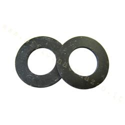 04973 - Gas tank cap gasket for Vespa small frame