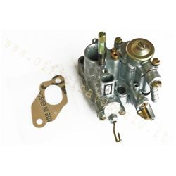 unicarb20x17 - Spaco SI 20/17 carburettor for Vespa