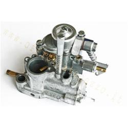 00594 - Dell'Orto SI 24 / 24G carburettor with mixer for Vespa T5