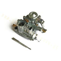 00585 - Dell'Orto SI 20/20 D carburettor with mixer for Vespa 125/150