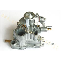 00587 - Dell'Orto SI 20/20 D carburettor without mixer for Vespa 125/150