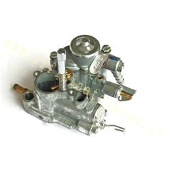 00593 - Carburetor Dell'Orto SI 24 / 24G without mixer for Vespa T5