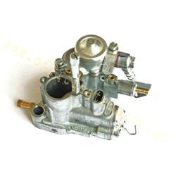 00583 - Dell'Orto SI 24 / 24E carburettor with mixer for Vespa 200