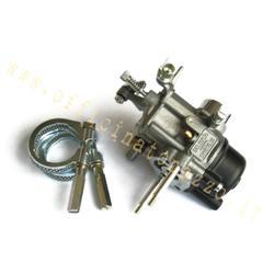 00753 - Dell'Orto SHB 16/10 carburettor for Vespa