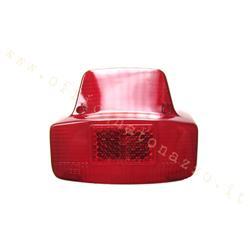 rp208 - Cuerpo luminoso para luz trasera roja para Vespa Sprint - Super - GT