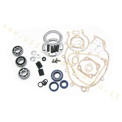 OTZVPKXL - Engine overhaul kit with ball bearing flywheel side for Vespa 50/125 PK XL