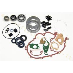 OTZVPE200 - Kit de revisión del motor para Vespa PX 200 hasta 1983 - Rally 200 con encendido Ducati