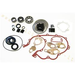 OTZVPX125 - Engine overhaul kit for Vespa PX 125/150 up to 1983 - TS 2nd series