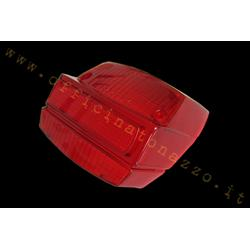 T229014 - Body bright red rear light for Vespa ET3 - Primavera 2nd series - ETS