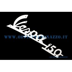 """Front plate """"Vespa 5738"""" in unpolished aluminum for Vespa VBA - VBB150> 1T from 2> 59"""