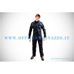 - Pocket One waterproof suit (Unisex)