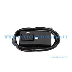 217343 - Blinker für Vespa PX Arcobaleno (Originalreferenz 217343 - 231851) (3 Drähte)