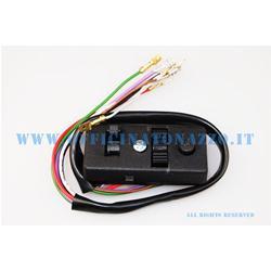 123152 - Interruptor de luz para Vespa 50 Special (ref. Org. 123152)