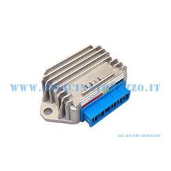 2308265 - Original Piaggio 12V voltage regulator - 5 wires (original Piaggio ref. 2940165)
