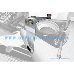 Helmet hook for Vespa PX mod. 82 PXE and Arcobaleno My 2011 (Original Piaggio Ref. 219857)