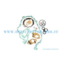 154547 - Piaggio original engine gaskets set for Vespa PX / PE 200 - Rally without mixer (original Piaggio ref. 154547)