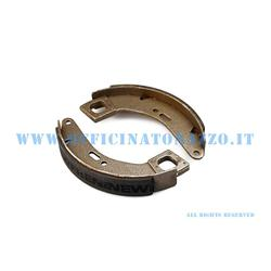 GF0250 - Newfren front brake shoes for Vespa Cosa 125/150/200 from '90>