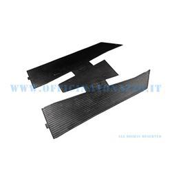 7422 - Rubber footrest mat for Vespa PK50- 125 XL