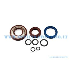 6653-V - Viton engine oil seal series for Vespa PK 50 125 XL 20mm cone