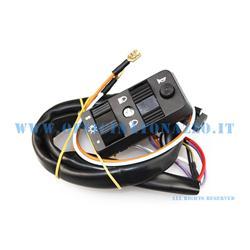 Interruptor luces para Vespa T5 dal'85 (ref. Orig. 233621)