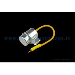 246190050 - Condenser for Ciao - SI - Bravo - Boxer