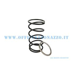 10412077 - Spring Slider for Piaggio scooter 50 cc
