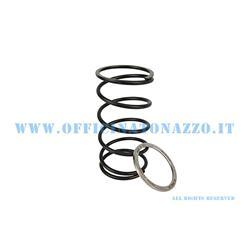 10412077 - Federschieber für Piaggio Roller 50 ccm