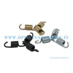 10371057 - Gilera reinforced clutch clips - Piaggio 125/150/180
