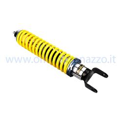 """25441002 - Adjustable Pinasco rear shock absorber for all Vespa with 10 """"wheels and LML Star (no Vespa PK and no LML 4T)"""