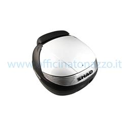 "407310880 - Top cover for Vespa Shad ""SH29"" top case in white color"