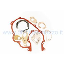 9391 - Set of engine gaskets for Vespa PX - PE 200 with mixer