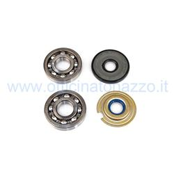 5166-KT - Crankshaft overhaul kit for Vespa VNB - VBB - Sprint - GT - GTR - GL - Super - TS 1st series