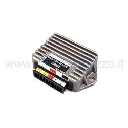 58074R - Voltage regulator 12V 20A for Vespa PX with electric start (original reference Piaggio 2308245)