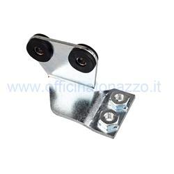 1164844 - Support de bobine avec caoutchouc pour Vespa PX125 - 150 - 200 PE