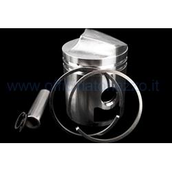 Complete piston 150cc Ø 58,2mm with deflector for Vespa VBA - VBB