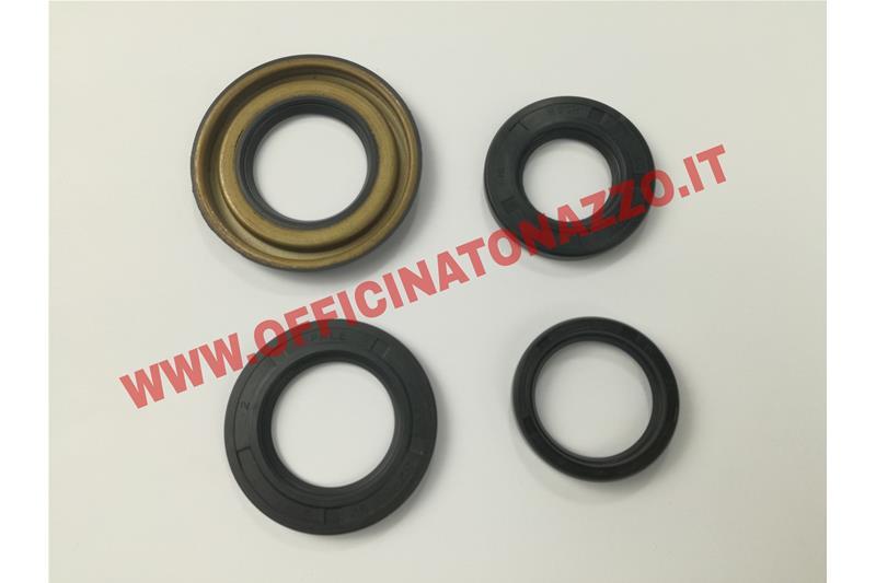 - Série complète de joints d'huile pour Vespa GS160 - SS180