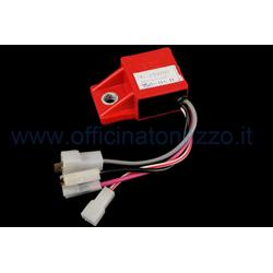 PG233707 - Original Piaggio anti-repetitive device for Vespa PX with electric start