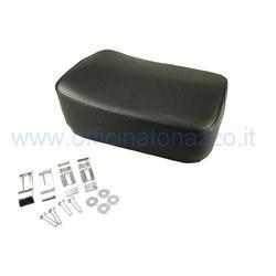 1996-DARK GREEN - Dark green shaped rear cushion for Vespa 125 VNB1T - 6T 150 VBA1T VBB1T - 2T GL