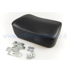 1996BLU - Blue shaped rear cushion for Vespa 125 VNB1T - 6T 150 VBA1T - VBB1T - 2T GL