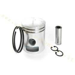 0108 - Complete piston Piaggio Ø 52,7mm for Vespa 125cc / 1960 - VNB