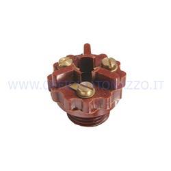 62054 - Bloque de terminales de encendido de 3 contactos para Vespa 125 VM - VN - 150 VL - GS 150 VS1