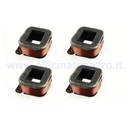 EAELML053A - Kit de bobines de volant moteur pour Vespa PX 125-150