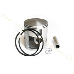 204.0924 - Complete piston Polini 208cc Ø 68.4mm first grinding