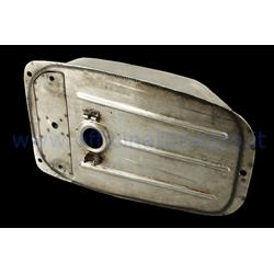 8000000711991 - Petrol tank without gasket, tap and cap, with nut single seat for Vespa 50 1st series - ET3