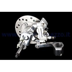 278VM181 - Front disc brake for Vespa 50 - Primavera - ET3