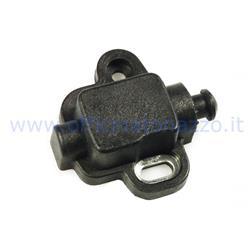 Interruptor de parada negro de 55316000V para Vespa 6 VNB125-2 - GT - GTR - Super - TS - 6 VBB150 - Sprint - Sprint Veloce - 2 SS - Rally