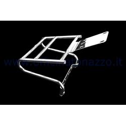 RM142800020 chromed rear trunk holder for Vespa PX - PE