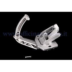 Complete round base brake pedal for Vespa 121530190 - Primavera - ET50