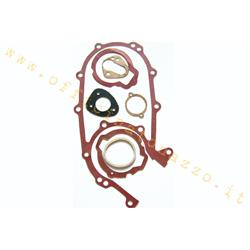 92006000 - Set of engine gaskets for Vespa 98 - 125 from '46> '52