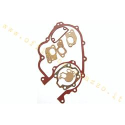 01503 - Engine gasket set for Vespa VNB1 2nd series 1961